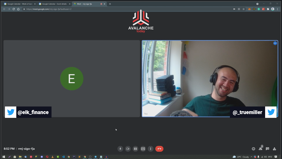 """An Insightful Conversation on Elk Finance, with Elk founder, """"Baal"""". - Avalanche Today"""